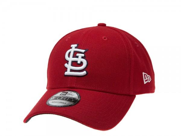 New Era 9forty St Louis Cardinals The League Cap