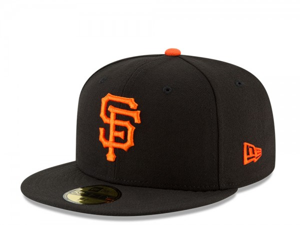 New Era San Francisco Giants Authentic On-Field Fitted 59Fifty Cap