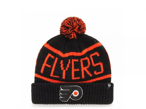 47 Brand Philadelphia Flyers Calgary Cuff Mütze
