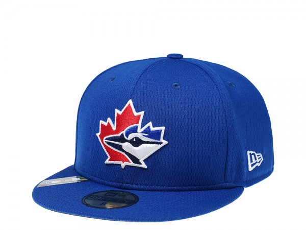 New Era Toronto Blue Jays Springtraining 2020 59Fifty Fitted Cap