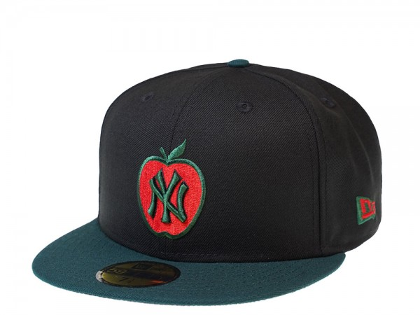 New Era New York Yankees Big Apple Edition 59Fifty Fitted Cap