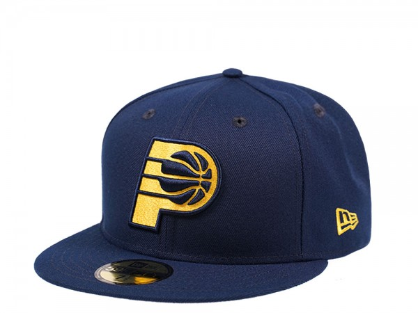 New Era Indiana Pacers Prime Edition 59Fifty Fitted Cap