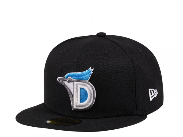 New Era Dunedin Blue Jays Prime Edition 59Fifty Fitted Cap