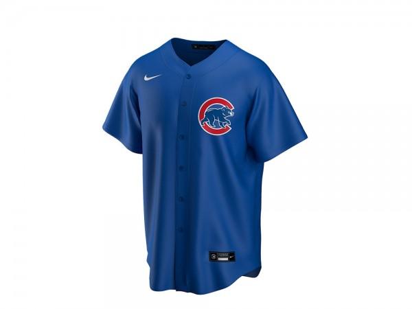 Nike Chicago Cubs Alternate Replica MLB Trikot