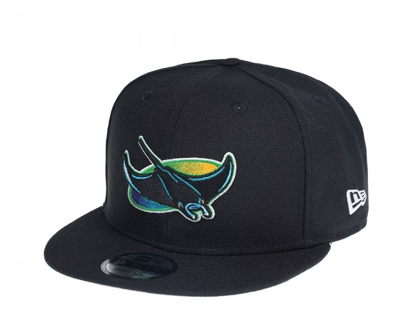 New Era Tampa Bay Rays Throwback Edition 9Fifty Snapback Cap