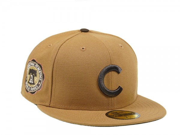 New Era Chicago Cubs World Series 1910 59Fifty Fitted Cap