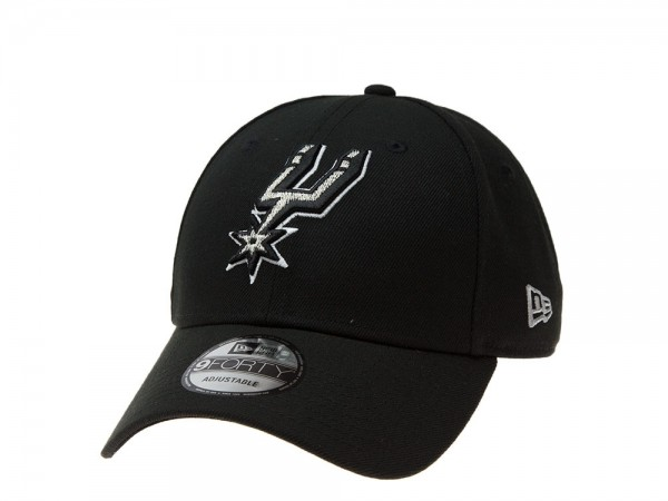 New Era 9forty San Antonio Spurs The League Cap