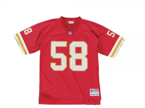 Mitchell & Ness Kansas City Chiefs - Derrick Thomas Legacy Nfl Replica 1994 Jersey