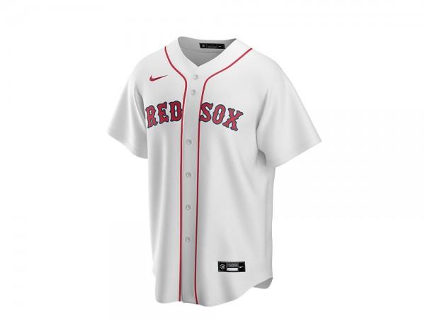 Nike Boston Red Sox Home Replica MLB Trikot