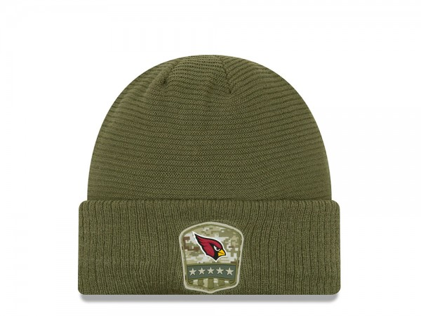 New Era Arizona Cardinals Salute to Service 2019 Mütze