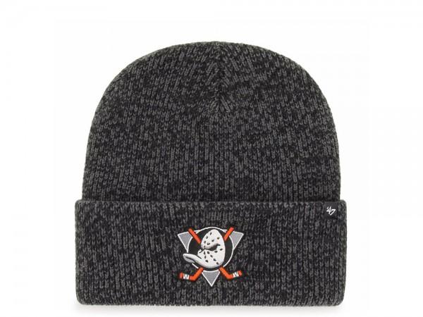 47 Brand Anaheim Ducks Brain Freeze Mütze