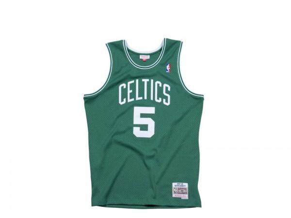 Mitchell & Ness Boston Celtics - Kevin Garnett Swingman Jersey 2.0  2007-2008