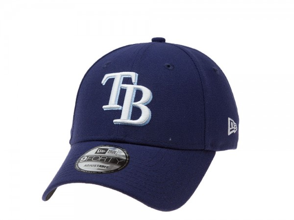 New Era 9forty Tampa Bay Rays The League Cap