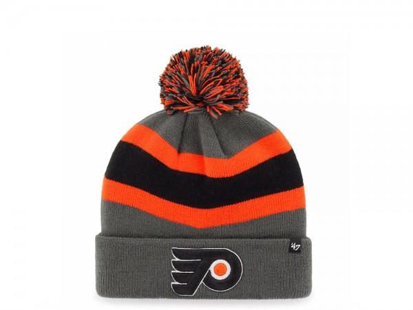 47 Brand New York Flyers Breakaway Cuff Mütze