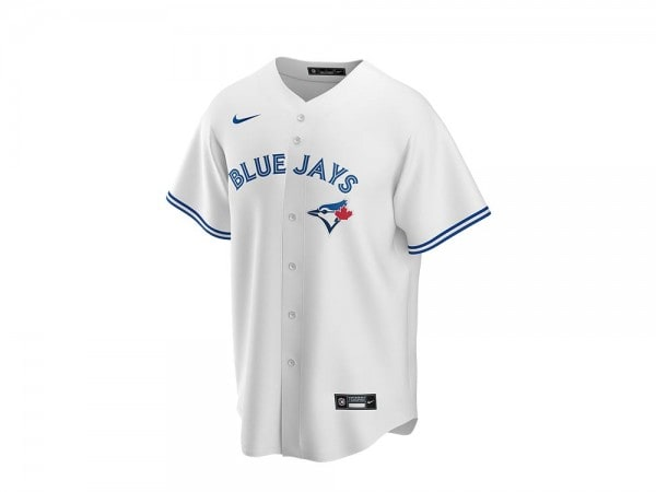 Nike Toronto Blue Jays Home Replica MLB Trikot