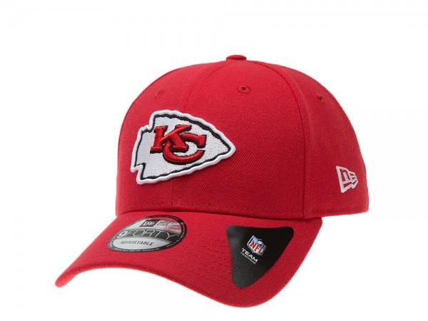 New Era 9forty Kansas City Chiefs The League Cap