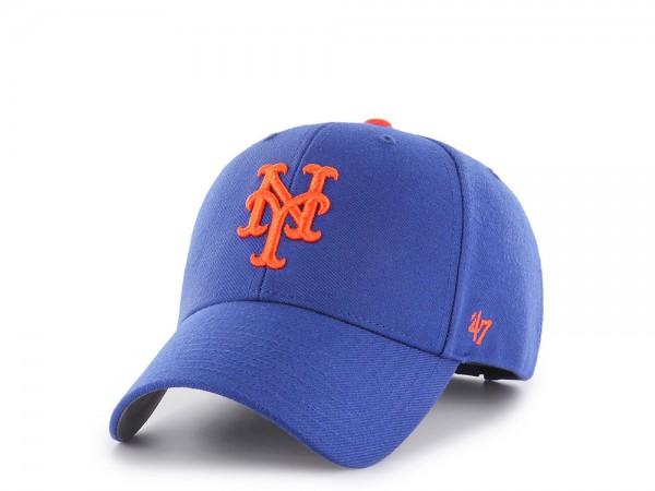 47brand New York Mets MVP Strapback Cap