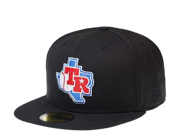 New Era Texas Rangers State Edition 59Fifty Fitted Cap
