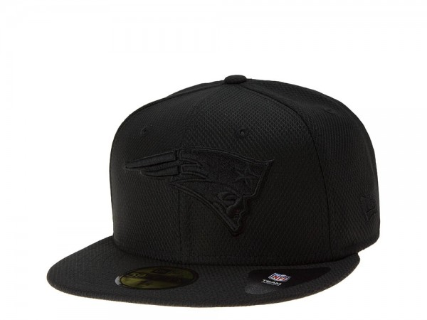 New Era New England Patriots Diamond Era Fitted 59Fifty