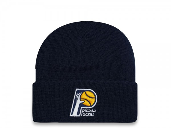 Mitchell & Ness Indiana Pacers Team Logo Mütze