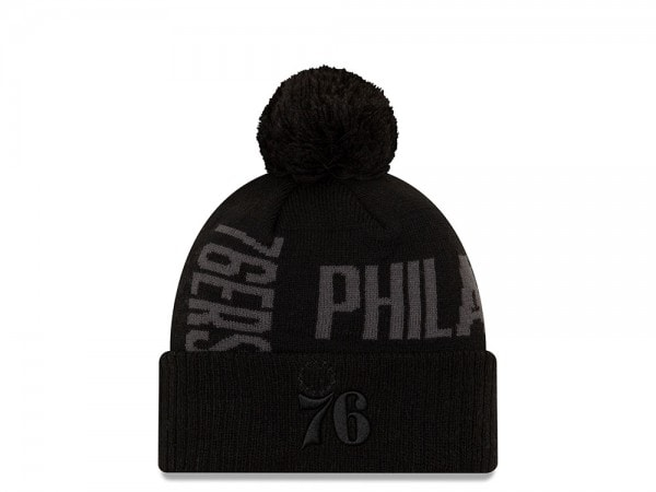 New Era Philadelphia 76ers Tip Off Series 19 Mütze