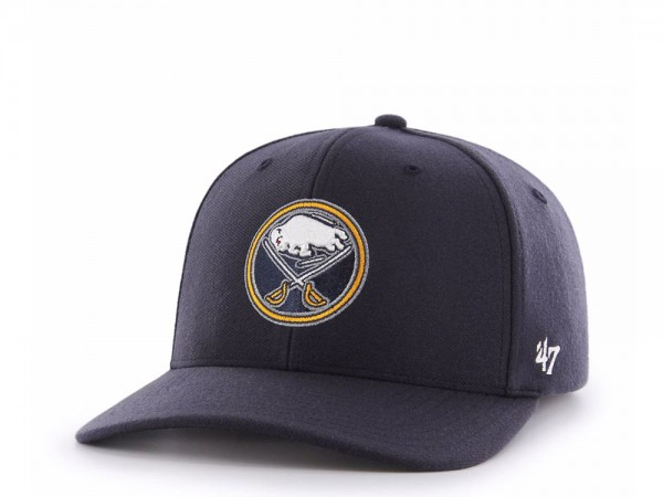 47Brand Buffalo Sabres Stretch Fit Contender Cap
