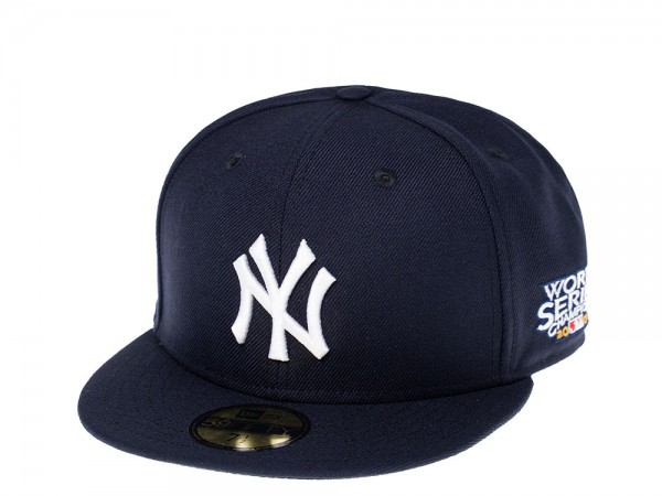 New Era New York Yankees 2009 World Series 59Fifty Fitted Cap