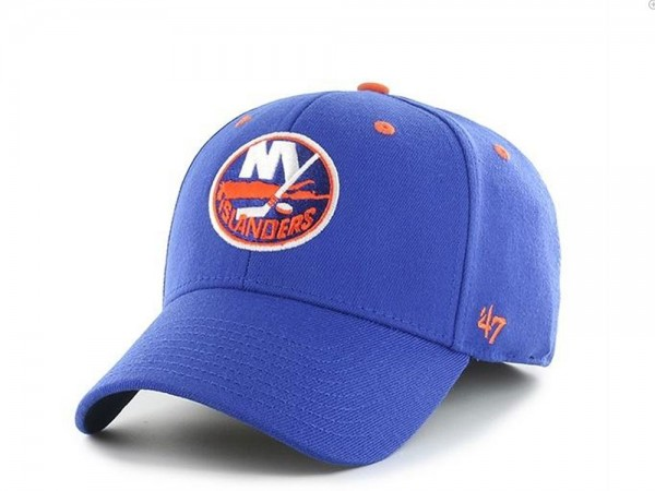 47brand New York Islanders Contender Stretch Fit Cap