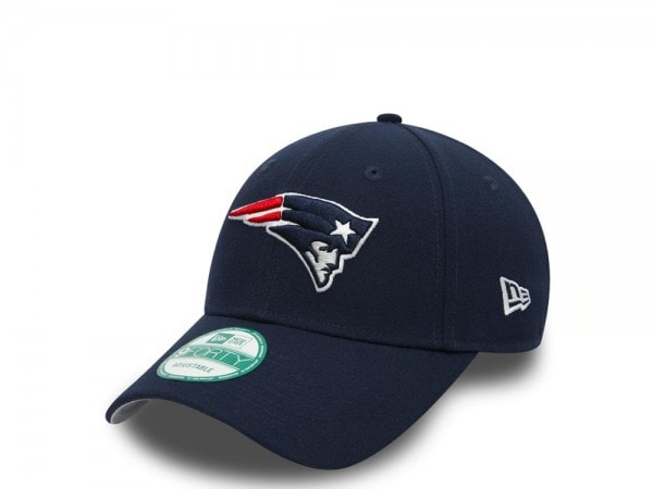 New Era 9forty New England Patriots The League Cap