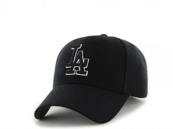 47brand Los Angeles Dodgers MVP Snapback Cap