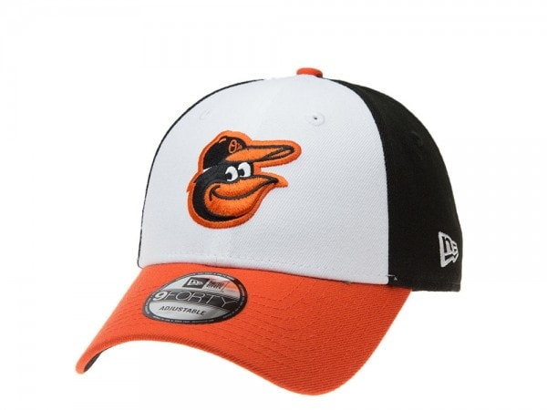 New Era 9forty Baltimore Orioles The League Cap