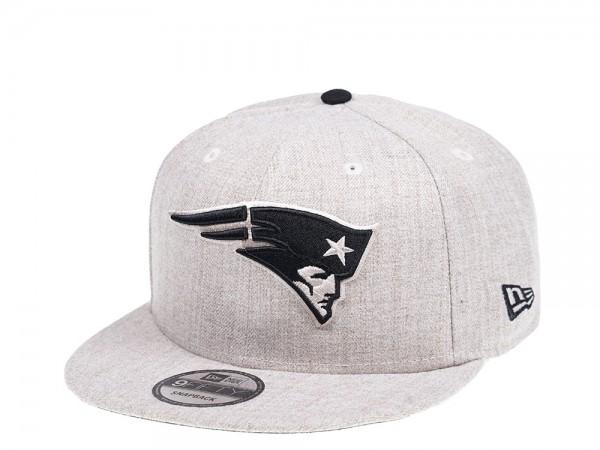 New Era New England Patriots Sandstorm Edition 9Fifty Snapback Cap