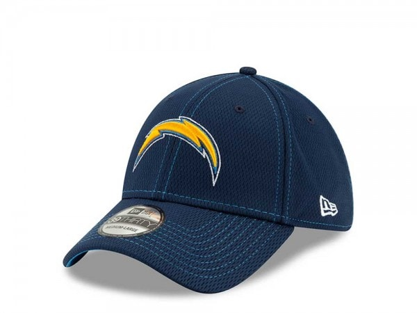 New Era Los Angeles Chargers Road 39Thirty Sideline Cap