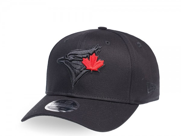 New Era Toronto Blue Jays Red Leaf Edition 9Fifty Stretch Snapback Cap