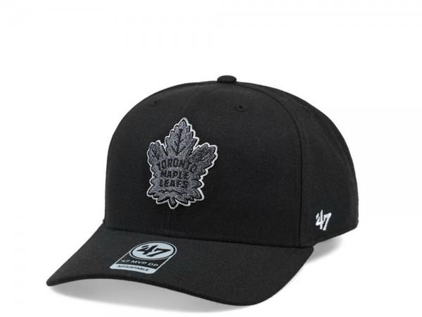 47brand Toronto Maple Leafs Color Detail MVP DP Snapback Cap