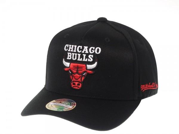 Mitchell & Ness Chicago Bulls 110 Flexfit Eazy Snapback Cap