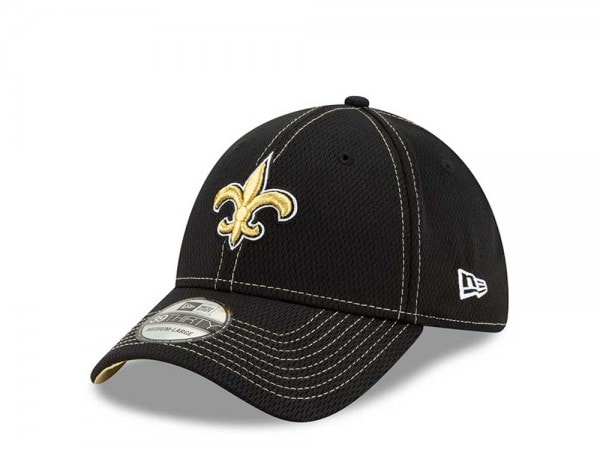 New Era New Orleans Saints Road 39Thirty Sideline Cap