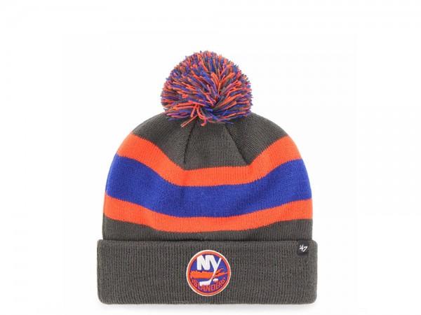 47 Brand New York Islanders Breakaway Cuff Mütze