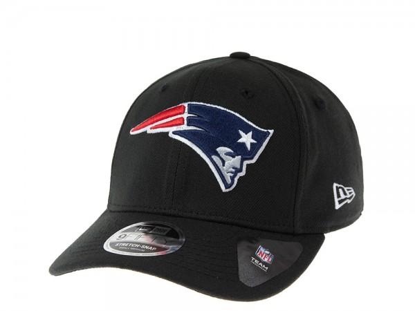 New Era New England Patriots 9fifty Stretch Snapback