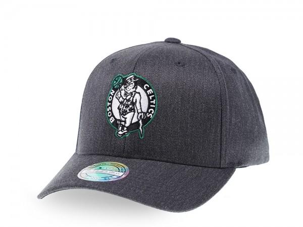 Mitchell & Ness Boston Celtics Heather Pop Edition 110 Flex Snapback Cap