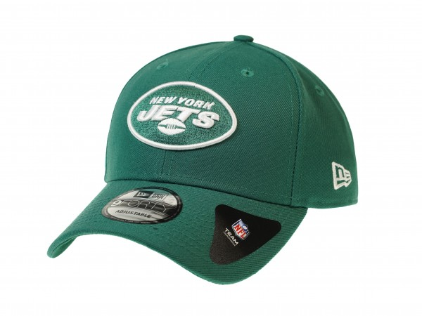 New Era 9forty New York Jets New Logo The League Cap