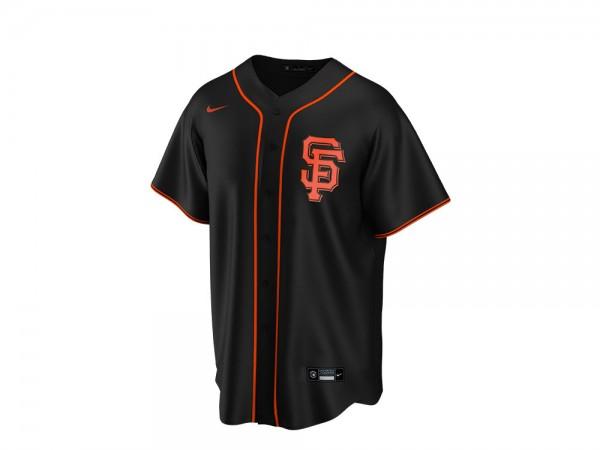 Nike San Francisco Giants Alternate Replica MLB Trikot