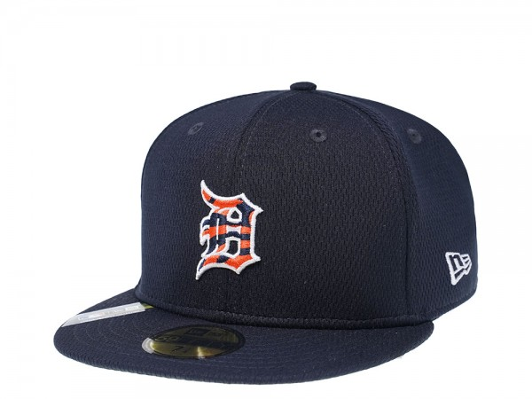 New Era Detroit Tigers Springtraining 2020 59Fifty Fitted Cap