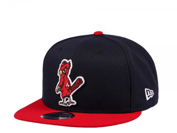 New Era St. Louis Cardinals Two Tone Edition 9Fifty Snapback Cap