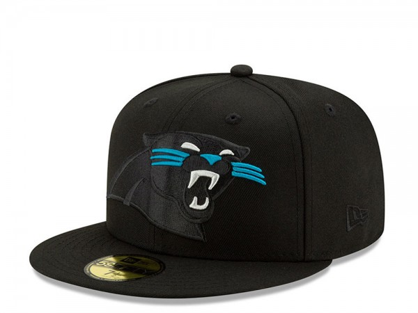 New Era Carolina Panthers Elements 2.0 Edition Fitted 59Fifty Cap