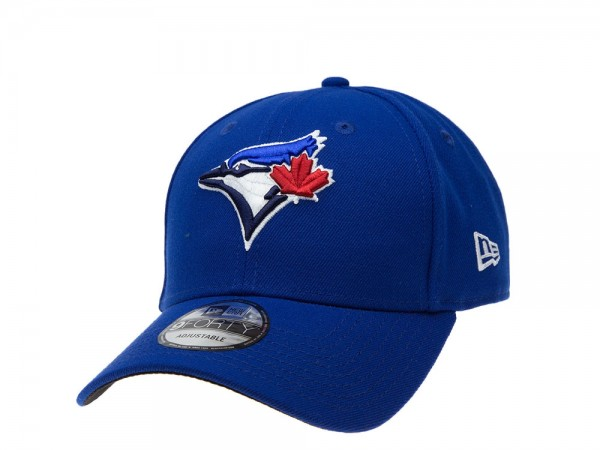 New Era 9forty Toronto Blue Jays The League Cap