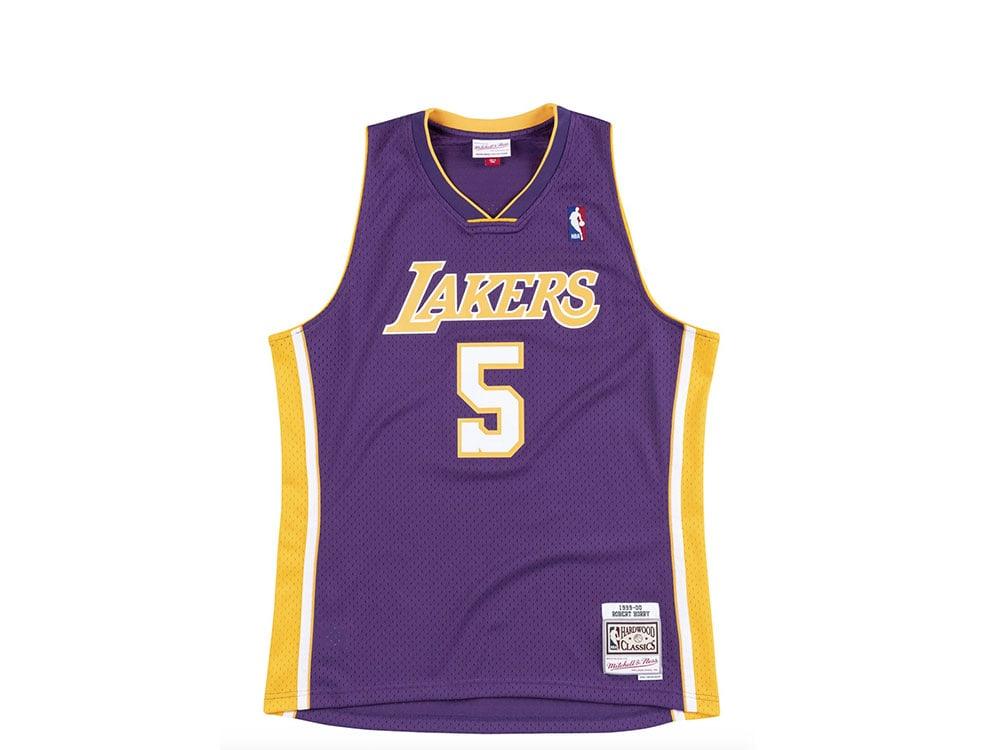 Mitchell & Ness Los Angeles Lakers - Robert Horry Swingman 2.0 ...