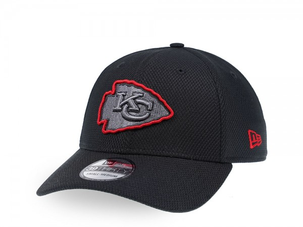 New Era Kansas City Chiefs Athletic Edition 39Thirty Stretch Cap