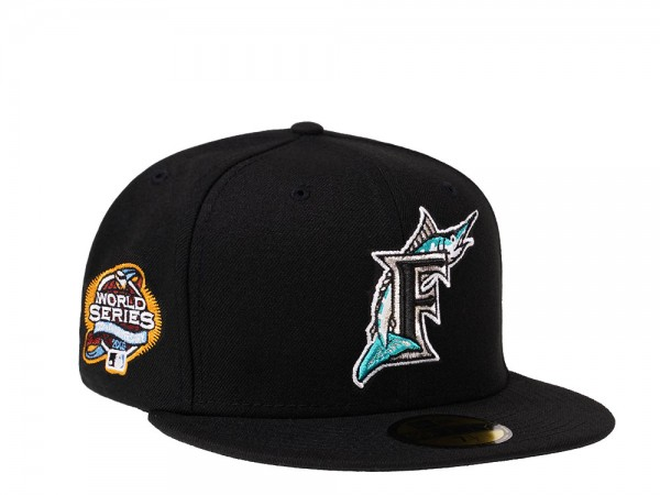 New Era Florida Marlins World Series 2003 Classic Edition 59Fifty Fitted Cap