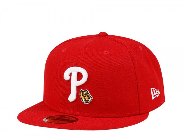 New Era Philadelphia Phillies Cheesesteak Edition 59Fifty Fitted Cap